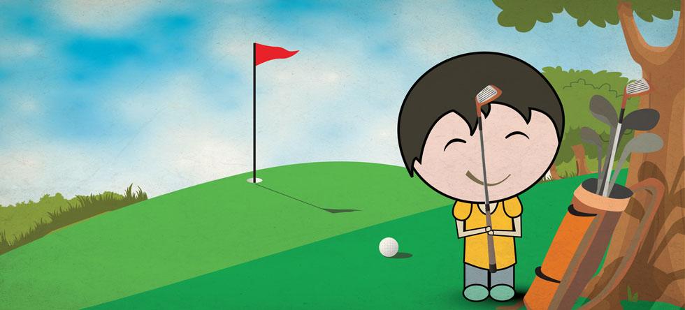 Annual CDC Charity Golf Tournament