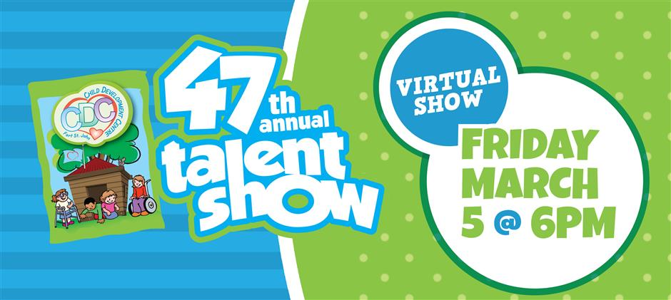 CDC Talent Show 2021